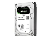 "Seagate Exos 7E8 ST8000NM0055 - Disque dur - 8 To - interne - 3.5"" - SATA 6Gb/s - 7200 tours/min - mémoire tampon : 256 Mo ST8000NM0055"