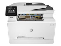 HP Color LaserJet Pro MFP M281fdn - imprimante multifonctions (couleur) T6B81A#B19