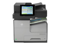 HP Officejet Enterprise Color X585f - imprimante multifonctions (couleur) B5L05A#B19