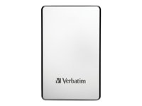 Verbatim Store 'n' Save Enclosure Kit - DIY kit - boitier externe - SATA - USB 3.0 53103