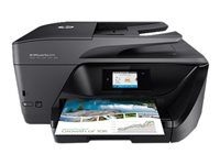 HP Officejet Pro 6970 All-in-One - imprimante multifonctions (couleur) T0F33A#BHC