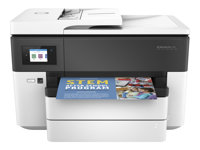 HP Officejet Pro 7730 Wide Format All-in-One - imprimante multifonctions (couleur) Y0S19A#A80