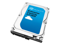 "Seagate Exos 7E8 ST4000NM0085 - Disque dur - 4 To - interne - 3.5"" - SATA 6Gb/s - 7200 tours/min - mémoire tampon : 128 Mo ST4000NM0085"
