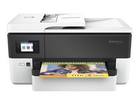 HP Officejet Pro 7720 Wide Format All-in-One - imprimante multifonctions (couleur) Y0S18A#A80