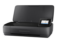 HP Officejet 250 Mobile All-in-One - imprimante multifonctions (couleur) CZ992A#BHC