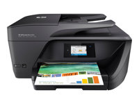 HP Officejet Pro 6960 All-in-One - imprimante multifonctions (couleur) T0F32A#BHC