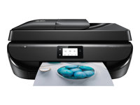 HP Officejet 5230 All-in-One - imprimante multifonctions (couleur) M2U82B#BHC