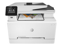 HP Color LaserJet Pro MFP M281fdw - imprimante multifonctions (couleur) T6B82A#B19
