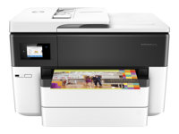 HP Officejet Pro 7740 All-in-One - imprimante multifonctions (couleur) G5J38A#A80