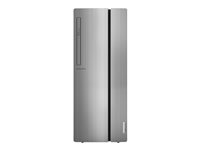 Lenovo IdeaCentre 510-15ICB - tour - Core i5 8400 2.8 GHz - 8 Go - 1.128 To - Français 90HU002DFR